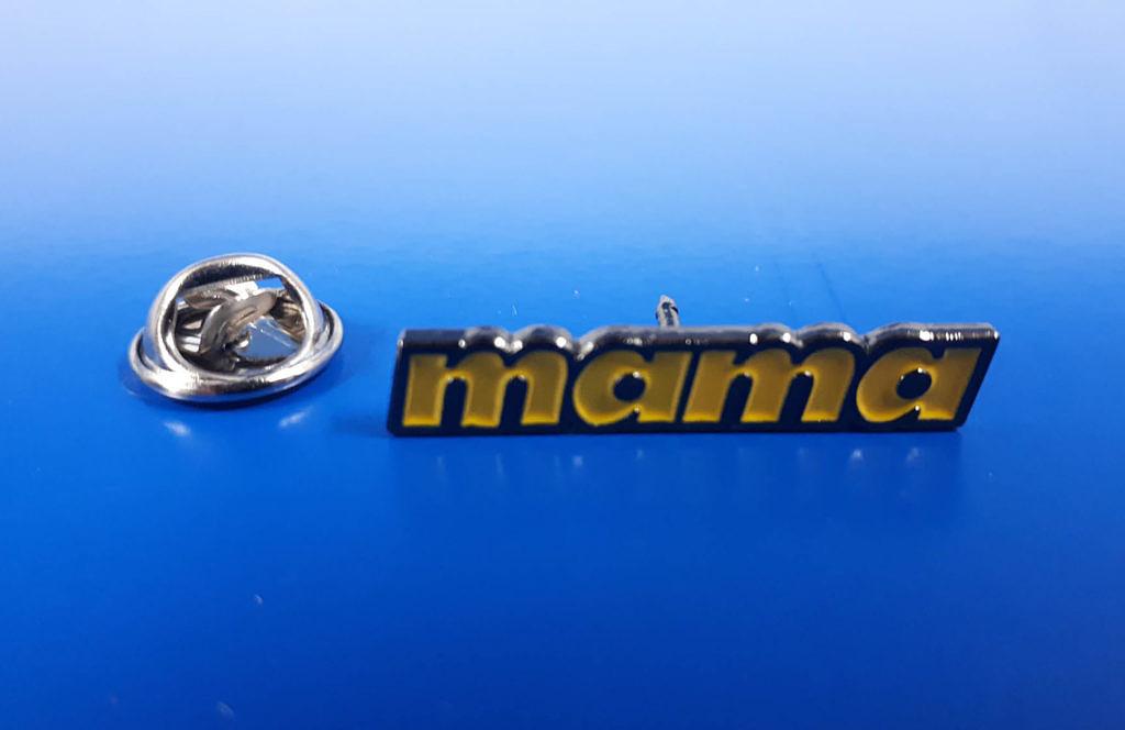 MAMA Pin (Classic) – MAMA